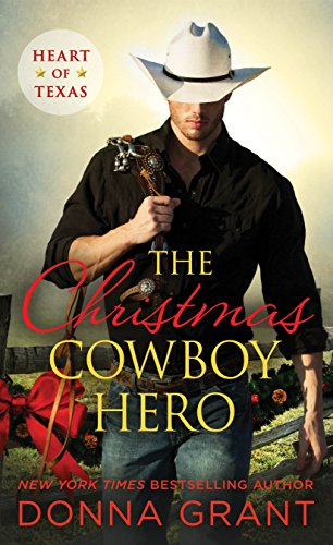 the christmas cowboy hero donna grant