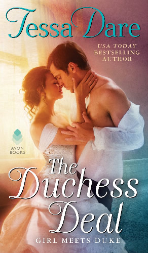 the duchess deal tessa dare2