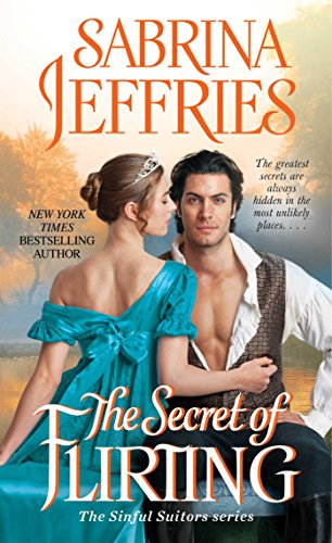 the secret of flirting sabrina jeffries