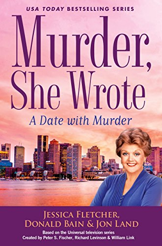 a date with murder donald bain
