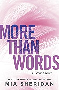 more than words mia sheridan