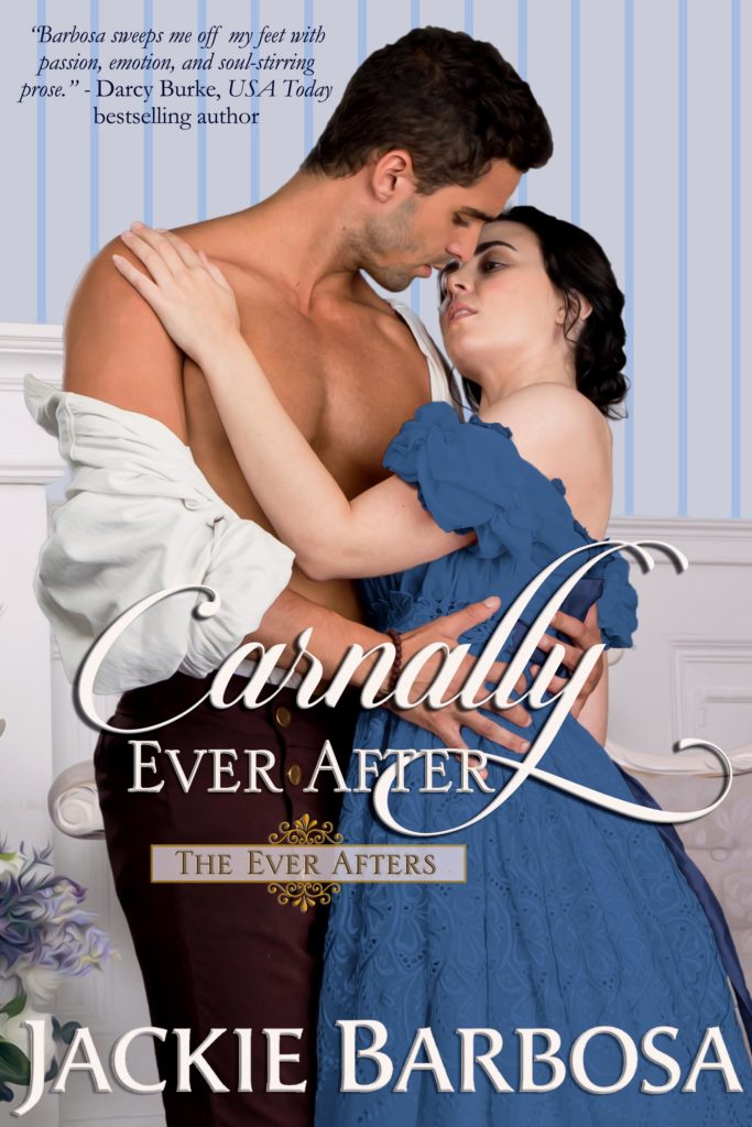 Carnally Ever After Jackie Barbosa