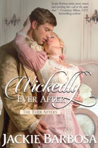 Wickedly Ever After Jackie Barbosa