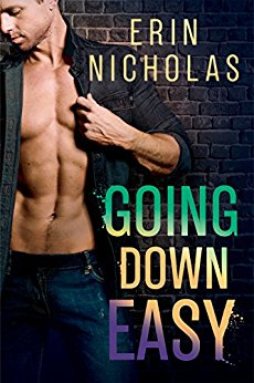 going down easy erin nicholas