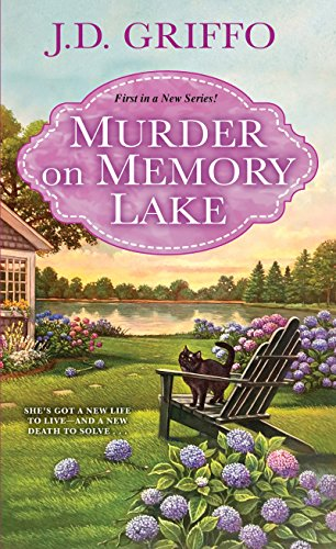 murder-on-memory-lake-jd-griffo