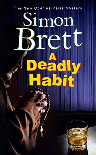 a deadly habit simon brett