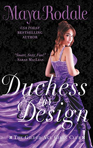 duchess by design maya rodale