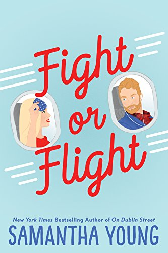 fight or flight samantha young