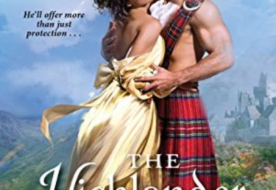 the highlander who protected me vanessa kelly