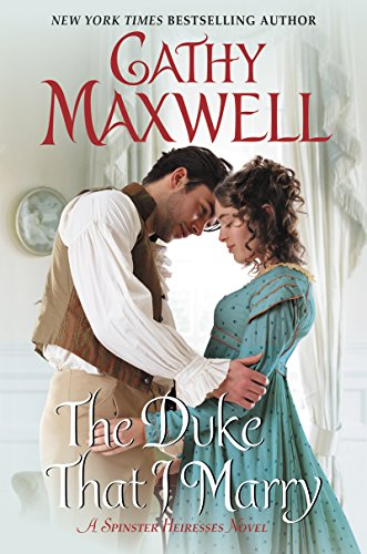 the duke that i marry cathy maxwell