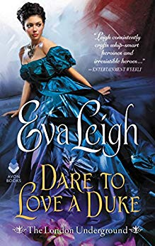 dare to love a duke eva leigh
