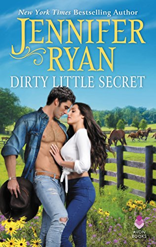 dirty little secret jennifer ryan
