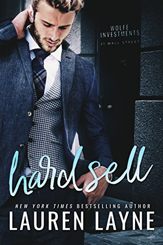 hard sell lauren layne