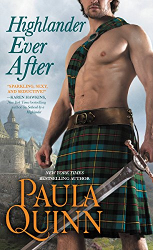 highlander ever after paula quinn
