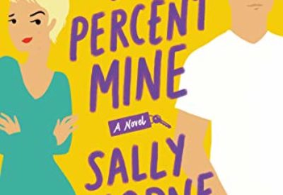 99 percent mine sally thorne