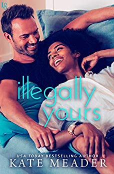 illegally yours kate meader
