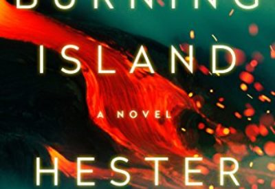 the burning island hester young