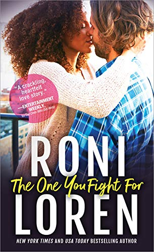 the one you fight for roni loren