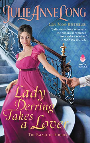 lady derring takes a lover julie anne long
