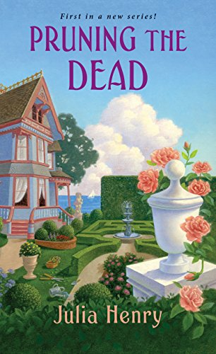 pruning the dead julia henry