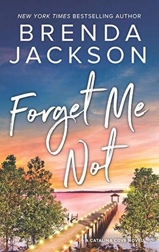 forget me not brenda jackson