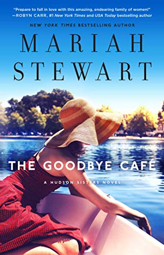the goodbye cafe mariah stewart