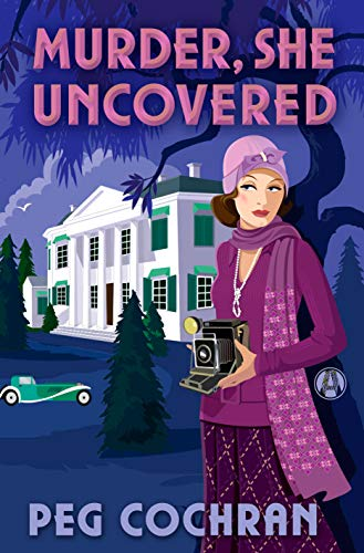 murder-she-uncovered-peg-cochran