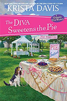 the diva sweetens the pie krista davis