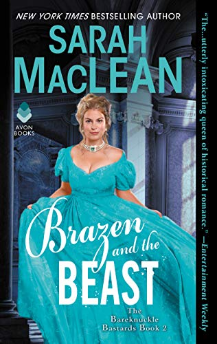 brazen-and-the-beast-sarah-maclean