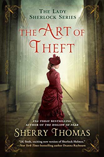 the-art-of-theft-sherry-thomas