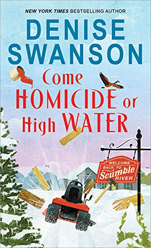 come-homicide-or-high-water-denise-swanson