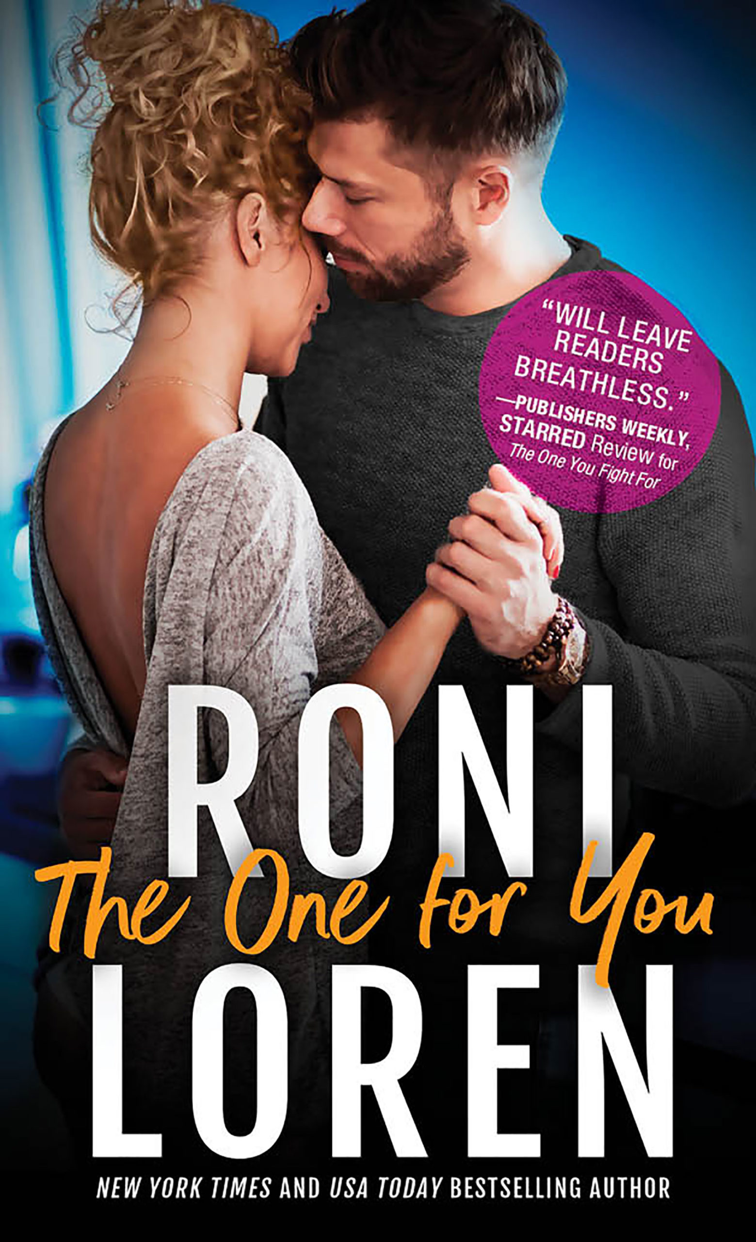 the-one-for-you-roni-loren