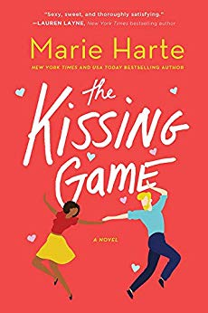 the-kissing-game-marie-harte