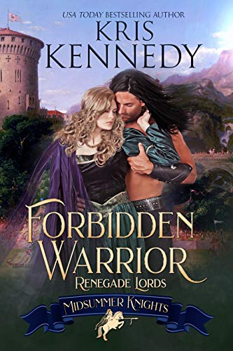 forbidden-warrior-kris-kennedy