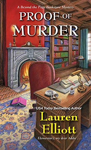 proof-of-murder-lauren-elliott