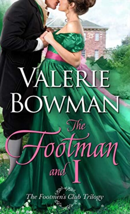 the-footman-and-i-valerie-bowman