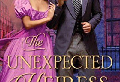 the-unexpected-heiress-kaitlin-oriley