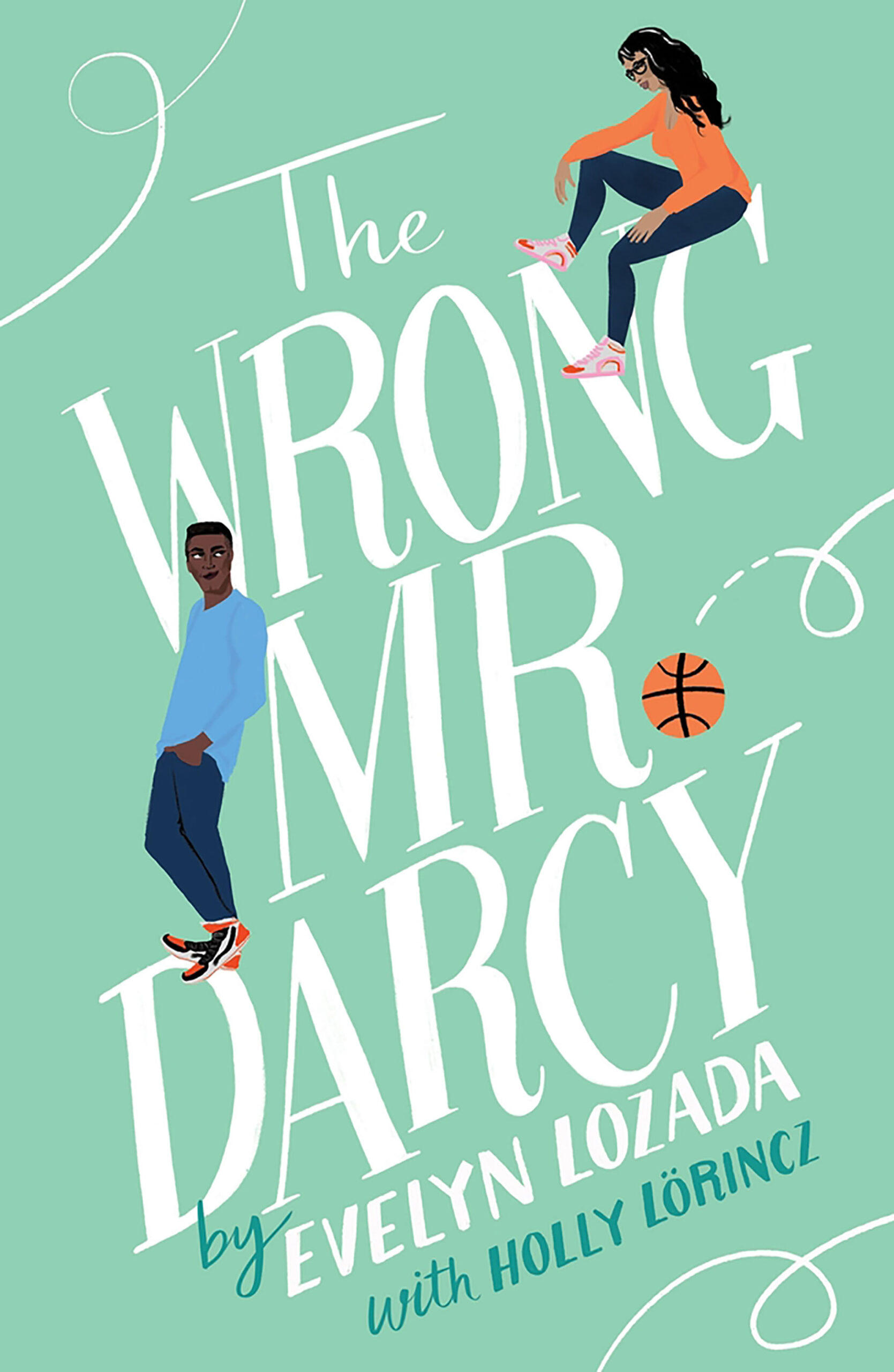 the-wrong-mr-darcy-evelyn-lozada
