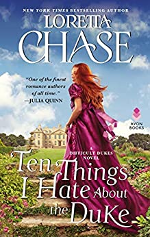 ten-things-i-hate-about-the-duke-loretta-chase