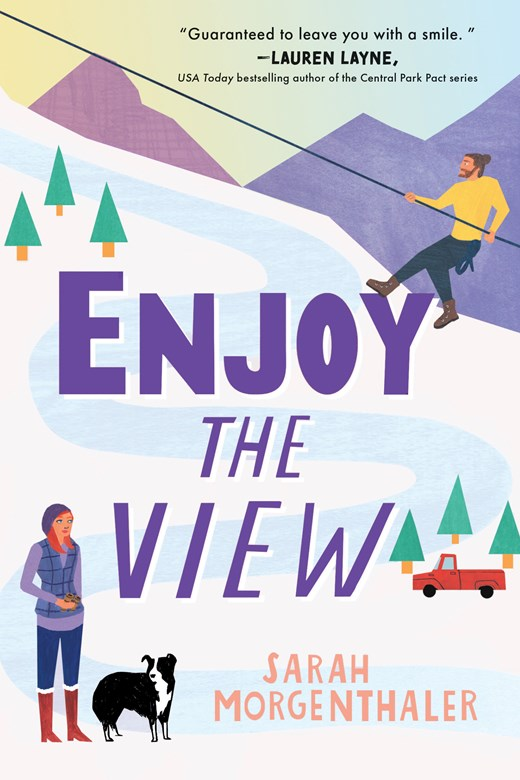 enjoy-the-view-sarah-morgenthaler