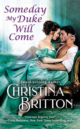 someday-my-duke-will-come-christina-britton
