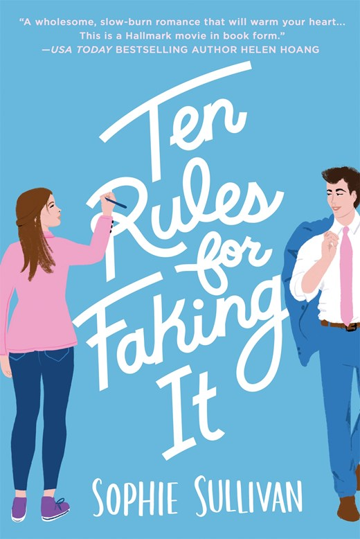 ten-rules-for-faking-it-sophie-sullivan