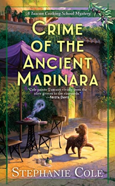 crime-of-the-ancient-marinara-stephanie-cole