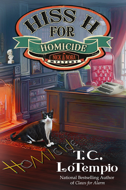 hiss-h-for-homicide-tc-lotempio